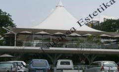 Tenda Membrane D'Cost Surabaya