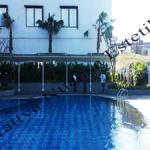 Tenda Membrane Carport   Kanopi   Hotel Padjajaran Bogor