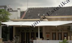 Tenda Membrane Rumah Karawang