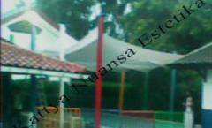 Tenda Membrane NIS