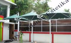 Tenda Membrane Riau